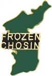 VIEW FROZEN CHOSIN Lapel Pin