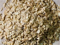 Organic Rolled KAMUT Wheat Flakes