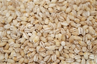 Organic Barley (sproutable)