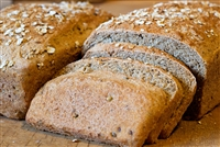 Organic Whole Wheat Bread Flour