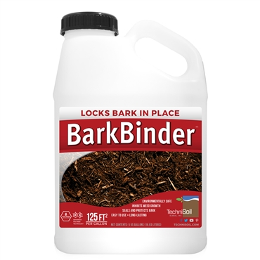 TechniSoil BarkBinder Dilutable Concentrate (1-gallon bottle)