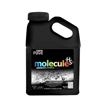 TechniSoil Molecule [HS] Hardscape Shampoo (5-gallon bottle)
