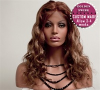 'Candice' - Custom Made Lace Wig