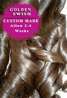 Custom Made Wig (Choose Your Hair Texture)