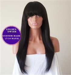 'Corinne' - Custom Made Lace Wig