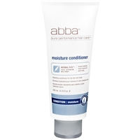 ABBA Pure Moisture Conditioner - 8.0 oz
