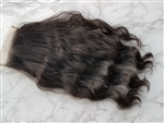 Exotic Wave Closure