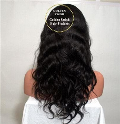 'Madison'- In Stock Full Lace Wig