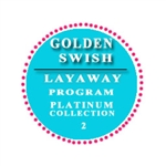 Layaway Platinum Collection (Natural Straight & Pattern 2s Only)