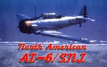 The North American AT-6 SNJ