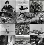 Behind the Scenes in World War 2 - Vol 4. News & Information films seen only by U.S. Armed Services personnel