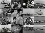Behind the Scenes in World War 2 - Vol 6. News & Information films seen only by U.S. Armed Services personnel