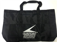 Quikpoint Mortar Gun Heavy Duty Tool Bag