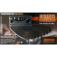 Arbortech Tuckpointing Blade