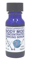 Body Mod Concentrated Serum - Piercing Aftercare .5 fl. oz.