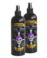 Oral Piercing Rinse by Mudscupper's Wholesale