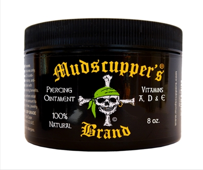 Piercing Ointment by Mudscupper's