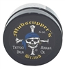 Mudscupper's Tattoo Balm .5 oz.