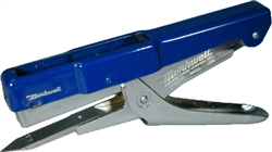 Markwell MPL3CS Stapling Plier with Sword Point Anvil