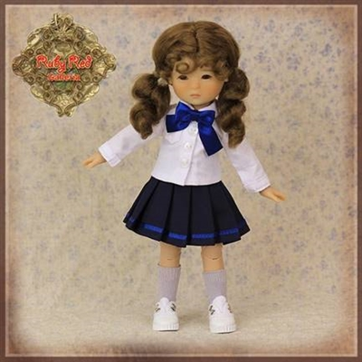 HC0060A Twins School Uniform - Ten Ping Set