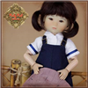HC0064A Twins Picnic outfit- Ten Ping style