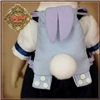Pre-Order: HZ0019A Mini Bunny Backpack for Yu Ping & Shan