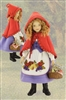 Pre-Order Deposit: Red Riding Hood