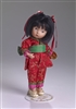 Nancy Ann Storybook Doll - Chinese Doll