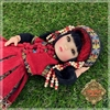 Pre-Order: Ruby Red Galleria Four Kindergartner: Xiang Xiang (Mongolia) FA0027A
