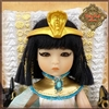 Pre-Order: Ruby Red Galleria Four Kindergartner: Cleopatra FA0028A