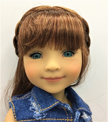 Pre-Order Deposit: Happily Ever After Exclusive Blue Eyed Bella - Dream Big