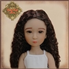 Wig - Girls Of The Orient KD0006A Long & Wavy