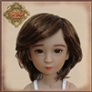 Wig - Girls Of The Orient KD0007A Short & Curly