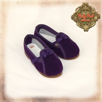 Shoes - Girls Of The Orient KH0005B Purple