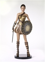 Wonder Woman - Training Armor Deluxe