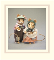 Hansel & Gretel Mouse Set