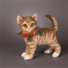Nutmeg - The Christmas Kitten