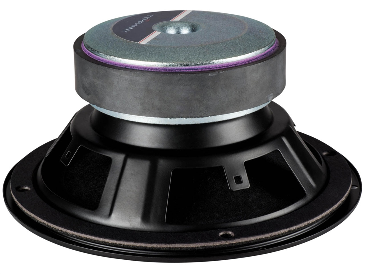 10 Pro-Grade Speaker//Subwoofer Chip Gaskets-Adhesive Included