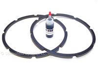 10 inch Pro-Grade JL Audio Speaker Gaskets