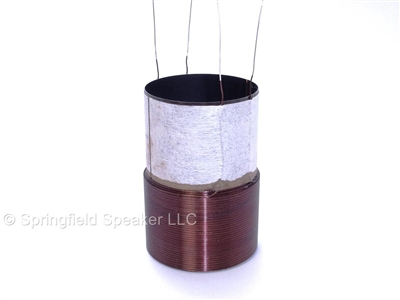 2 inch Subwoofer Voice Coil
