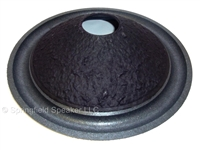 "12"" Heavy-duty Kevlar Pulp Subwoofer Cone with Foam Surround"