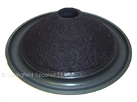 "15"" Heavy-duty Kevlar Pulp Subwoofer Cone with Foam Surround"