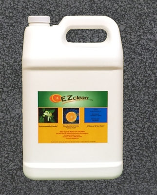 Orange Citrus Cleaner 1 Gallon