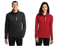 North Face Mountain Peaks 1/4 Zip