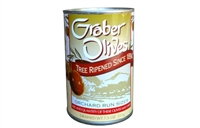 orchard run graber olives four tins