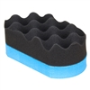 PROFESSIONAL GRIP SOFT FOAM APPLICATOR (BLUE) - AC_119_1