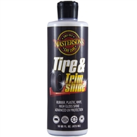 TIRE & TRIM SHINE (16 oz) - MCC_104_16