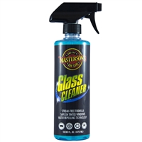 GLASS CLEANER (16 oz) - MCC_105_16