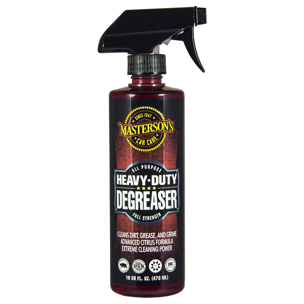 Heavy Duty Degreaser >> Heavy Duty Degreaser 16 Oz Mcc 111 16