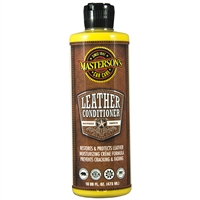 LEATHER CONDITIONER (16 oz) - MCC_116_16